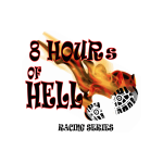 8 Hours of Hell logo