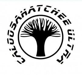 Caloosahatchee Ultra logo