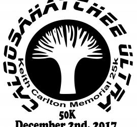 Caloosahatchee Ultra 2017 logo